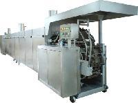 wafer biscuit machines