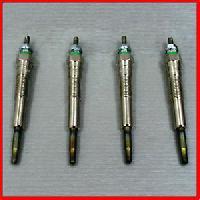 Heater Glow Plugs