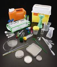 plastic labwares