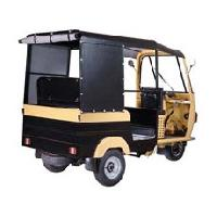Passenger Auto Rickshaw
