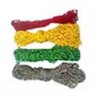 Filament Twisted Yarns