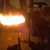 Oil Fired Burners