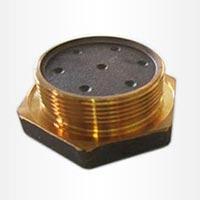 Brass CNC Flanges
