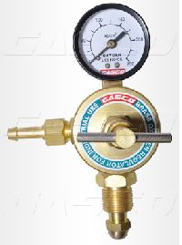 Stage Single Gauge Regulator