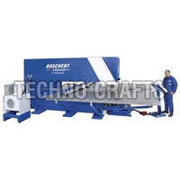 Hydraulic Punching Machine (Multipunch)
