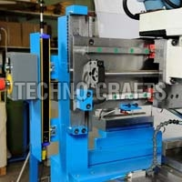 Two head automatic pipe drilling machine F2T