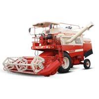 Preet 849 Combine Harvester