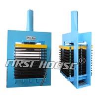 Hydraulic Dewaxing Press