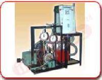 Variable Compression Petrol Engine Test