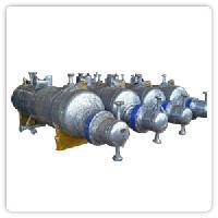 Thermal Fluid Vaporizer