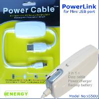 Micro Usb Port Series Powerlink Cable