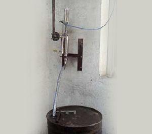 Air Pneumatic Barrel Pumps