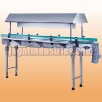 Semi Automatic Hood Type Inspection System