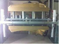 Hp Tool Moulding Machine