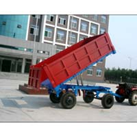 Tipping Trolley