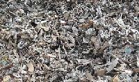 Shredded Scrap