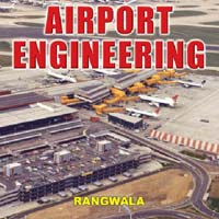 Airport Engineering Books