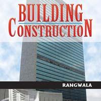 Building Construction Books