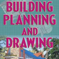 Building Planning And Drawing Books