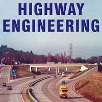 Highway Engineering Books