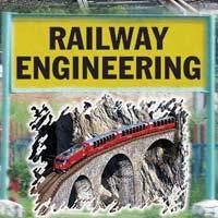 Railway Engineering Books