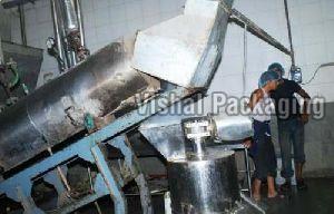 Potato Grinding Machine