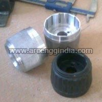 Industrial Machined Parts