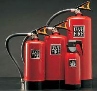 Clean Agent Fire Extinguisher (fe 36)