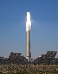 Solar Biomass Hybrid Power Plants