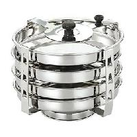 Stainless Steel Dhokla Stand