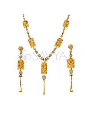 ABCS11 Adira Ball Chain Set