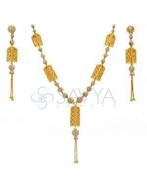 ABCS16 Adira Ball Chain Set