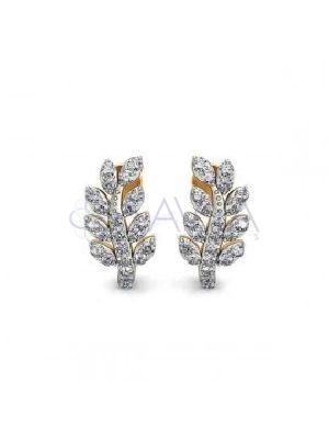 SJ DTS03 Diamond Earring