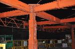 Telescopic Column Canopy