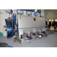 Platen Die Cutting Machine