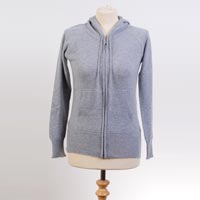 Ladies Zip Up Cardigans