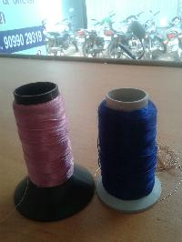 Silk Yarns