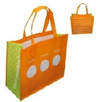 Printed Pp Woven Bags