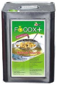 Soya Refined Oil