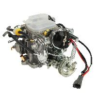 Automobile Carburetor Parts