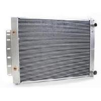 Brazed Aluminum Radiators