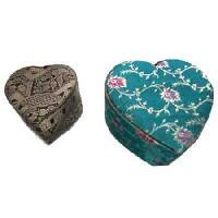 Heart Nested Gift Box