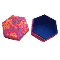 Hex Nested Gift Box