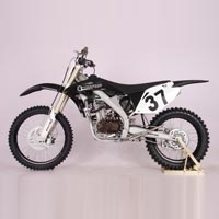 Srm 250 Cc 4 V Water Cool Dirt Motorcycle