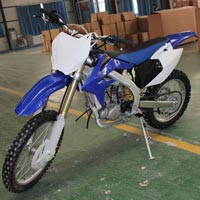 Suzuka Srm 250cc 2v Water Cool Dirt Motorcycle