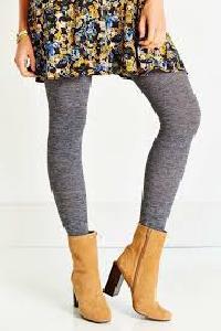 Ladies Wool Leggings