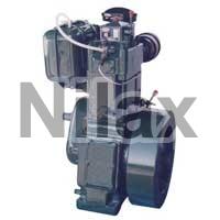 5 HP Petter Type Diesel Engine