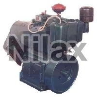 Petter Type Diesel Engine (double Cylinder Blower)