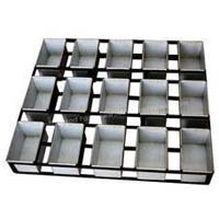Stainless Steel Bread Moulds
