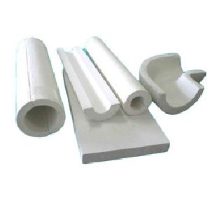 Calcium Silicate Blocus & Pipe Coverings